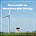Learn the difference between renewable and nonrenewable energy with this fun activity!